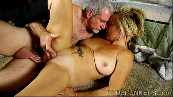 Granny arse fuck Saucy old spunker is a super hot fuck and loves sticky facials