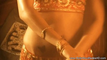 Erotic Belly Dancing Ritual