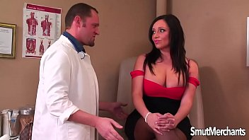 I fucked alec baldwin in his ass - Doctors office creampie