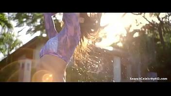 Victorias secret boobs - Sara sampaio josephine skriver in the victorias secret swim special 2015-2016