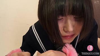 監禁拘束永続絶頂少女 水沢つぐみ [AGAV017] 60 min