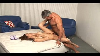 hot young babe fucked hard