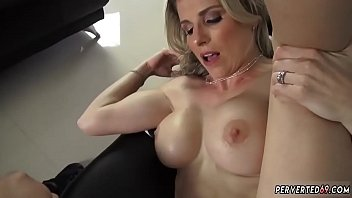 Amateur horny mom for boss's partner Cory Chase in Revenge On Your
