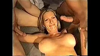 Housewife Emma Fucked by Workmen (Part 5 of 5) Thumb