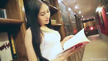 X-girl.xyz -Phim nude Trung Quốc - Người đẹp Playboy Wu Muxi
