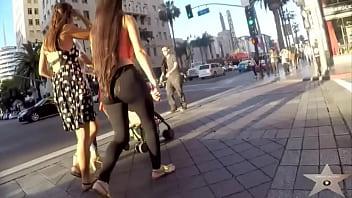 Hot ass walking - Full video : http://skamaker.com/2vgC