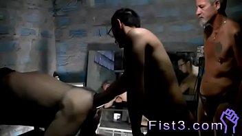 Big dong bear ass job with cumshot