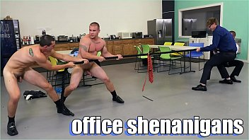 Gay sex rats Grab ass - fun friday is never fun at this office, except for the boss, adam bryant