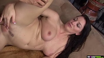 Huge Facial For Sweet Teen Piper Austin preview image