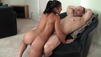 Farting Blowjob from Alexis Rain