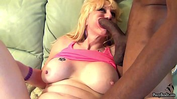 Milf pussy dick Hotwife kayy interview by pussy bandit