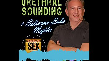 Sex electricity how to - Urethral sounding - american sex podcast