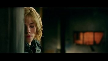 Olivia Thirlby in Dredd