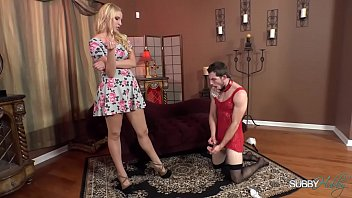 Vanessa Cage's House Boy