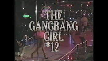 Anabolic The Gangbang Girl 12 ( Crystal Wilder, Sierra, Kitty Yung )