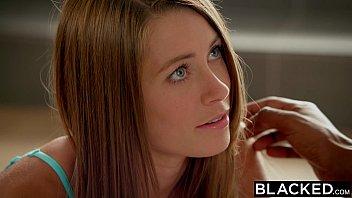 Kirsten stewart meet the rileys nude Blacked first interracial for fit brunette kristen lee
