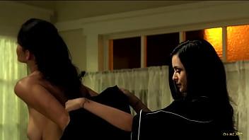 Christine Nguyen & Michelle Maylene  - Chemistry: S01 E06 (2011)