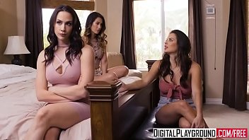 Moms xxx Xxx porn video - my wifes hot sister episode 5 reagan foxx, michael vegas