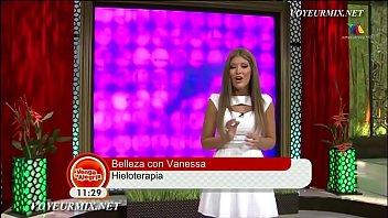 Vanessa Claudio maoseada