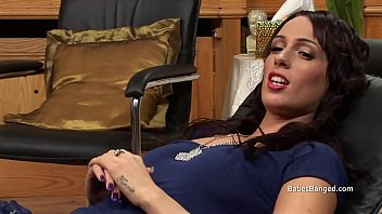 Anal only for British Babe Tammie Lee