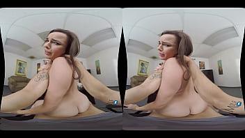 MilfVR - Dana & the Dick ft. Dana DeArmond