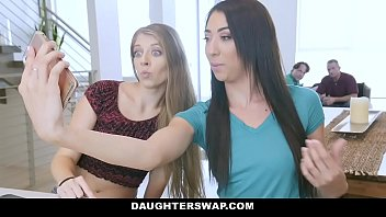 DaughterSwap - Fucking My Best Friends Daughter For $