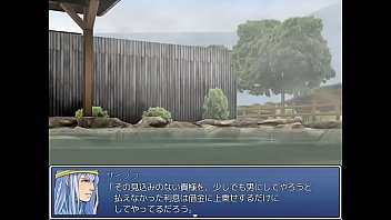 Brain hack 1/15 Hentai game play movie