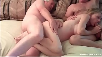 Wicked Granny Hotel 3some
