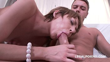 Ball Deep Junkies. Lola Shain get sbanged in every hole by the new Russian Team. DP/ANAL/GAPES/RAW/D thumbnail