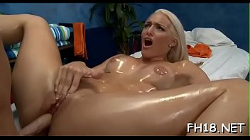 Naked massage movie