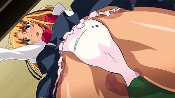 Studentessa scopa a scuola | Hentai