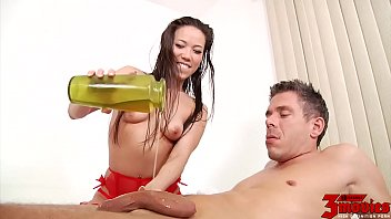 Tight Asian Massage Rub, Tug, Suck By Kalina Ryu