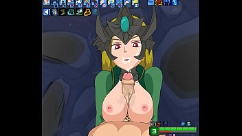 Nami fucking - League of legends hentai