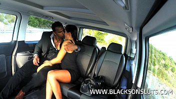 Black Taxi Driver Rides Gala Brown