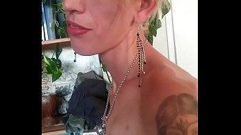 Martina Wanderer Austrian Junkie