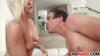 Anal penetration for busty londe Kate England