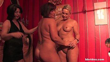 Bbvideocom German Lesbian Milfs Having Fun thumbnail