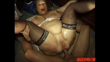 Mature Rough Anal: Free Mature Porn Video 7f  - abuserporn.com