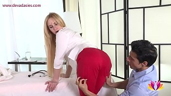 8533 Needy wife seeks gratification from family doctor preview