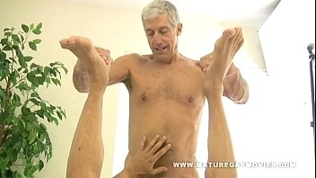 Entertainment gay male older yahoo Hot silverdaddy breed mature friend bareback