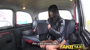 Porn town hub Fake taxi saucy hot brunette likes czech cock