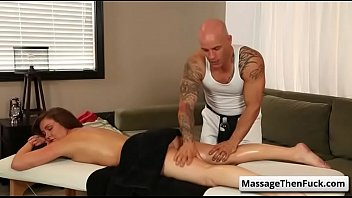 Derrick Pierce and Maddy O'Reilly video-01 from Tricky Spa XXX video