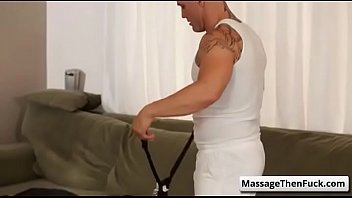 Derrick Pierce and Maddy O'Reilly video-01 from Tricky Spa XXX