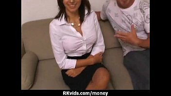 Hooker gets payed and tape for sex 19