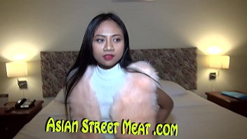 Fake Faux Fur And Real Asian Flesh