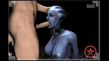 My Personal Asari - Adult Android Game - hentaimobilegames.blogspot.com
