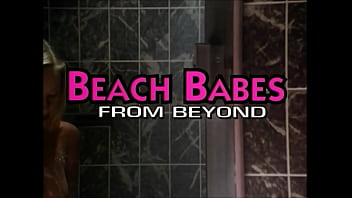 ScenesFrom: Beach Babes From Beyond