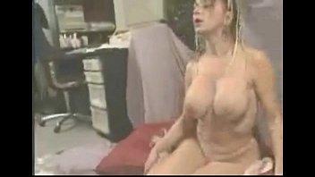 Topless Girl Gagging Puke Vomit Vomiting Puking