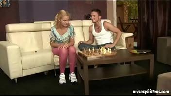 Sexy chess anyone?