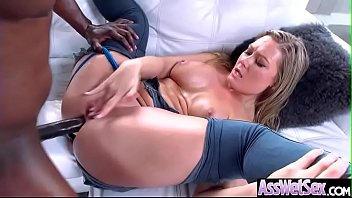 Horny Superb Girl (Addison Lee) With Big Butt Take It Deep In Her Ass vid-02 Vorschaubild